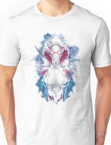 Epic Girl Spider Unisex T-Shirt