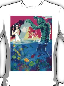 Creature Pop! T-Shirt