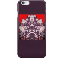 Kris Alan Monster  iPhone Case/Skin
