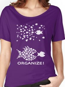 Organize Women's Relaxed Fit T-Shirt