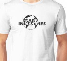 Stark Industries Customer Shirt Unisex T-Shirt