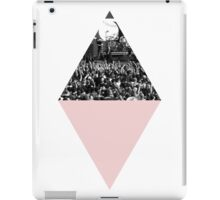Stones & Diamonds iPad Case/Skin