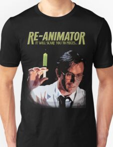 Re-Animator Shirt T-Shirt
