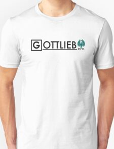 Gottlieb PhD Unisex T-Shirt
