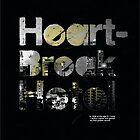 Heart Break Hotel by Matt Dunne