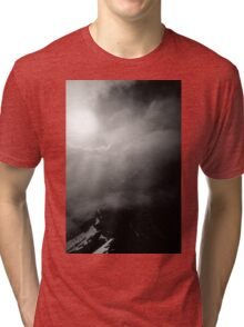 Mountain path Tri-blend T-Shirt