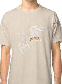 Angel Knife Classic T-Shirt