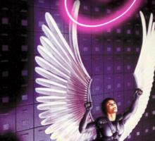 Brazil Sci fi film! Sticker