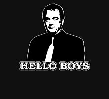 Crowley - Hello boys Unisex T-Shirt