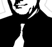 Crowley - Hello boys Sticker