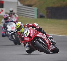 "#27 James ""Westy"" Westmoreland - Buildbase BMW S1000RR - BSB 2013 Brands Hatch by motapics"