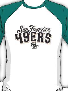 San Francisco 49ers (Bizarro) T-Shirt