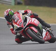 "#21 Josh ""Wildman"" Waters - Milwaukee Yamaha YZR-R1 - BSB 2013 Brands Hatch by motapics"