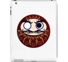 Daruma iPad Case/Skin