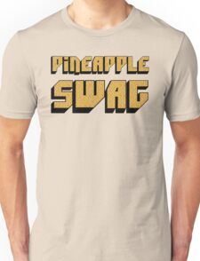 Pineapple Swag Unisex T-Shirt