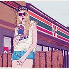 Mall Rats  by Matt Dunne