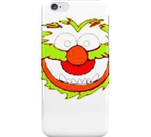 MUPPETS TOP iPhone Case/Skin