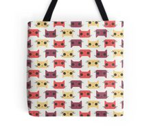 Millions of Cats Tote Bag
