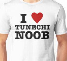 I Heart Tunechi Noob Unisex T-Shirt