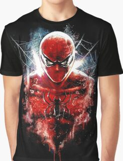 Spiders Are Amazing Graphic T-Shirt