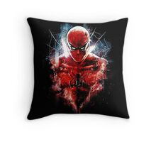 Spiders Are Amazing Throw Pillow