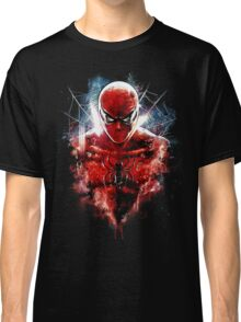 Spiders Are Amazing Classic T-Shirt