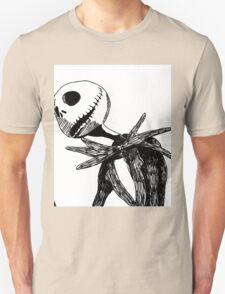 Jack - The nightmare before christmass T-Shirt