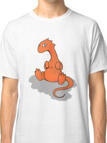 Baby Smaug Tee Print Classic T-Shirt