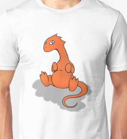 Baby Smaug Tee Print Unisex T-Shirt