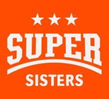 Super Sisters Kids Clothes