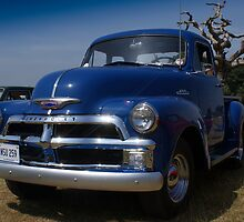 Chevrolet Pickup by Pastis