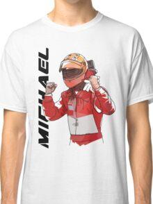 Michael Schumacher Classic T-Shirt