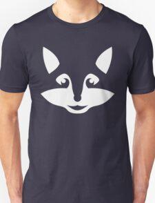 Cute Minimalist Fox T-Shirt