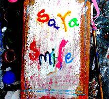 sara smile by songsforseba