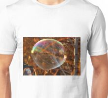 A Beautiful Moment In Time Unisex T-Shirt