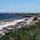 Scuthvie Bay and Start Point by WatscapePhoto