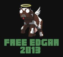 Free Edgar by hazzaclothing