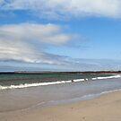 At Whitemill Bay by WatscapePhoto