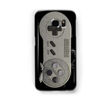 The super nintendo Samsung Galaxy Case/Skin