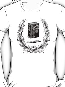 Book Worm T-Shirt