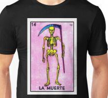 La Muerte  Unisex T-Shirt