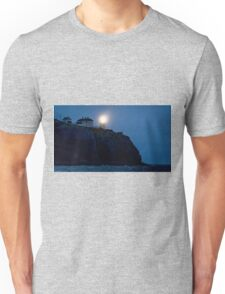 Blackhead Lighthouse Unisex T-Shirt
