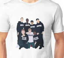 The Sidemen Unisex T-Shirt