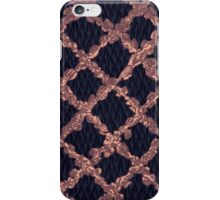 Forest Fire Night iPhone Case/Skin