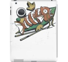 Pokemon Magikarp Sushi iPad Case/Skin