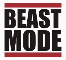 Beast Mode by BrightDesign