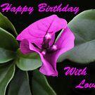 Happy Birthday! by Heather Friedman
