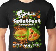 Splatfest December 2015 Unisex T-Shirt