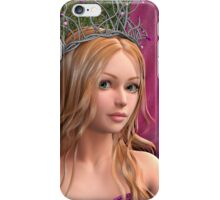 Pink Fairy iPhone Case/Skin