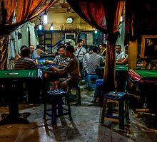 Mahjong 3 by Michael Pross
